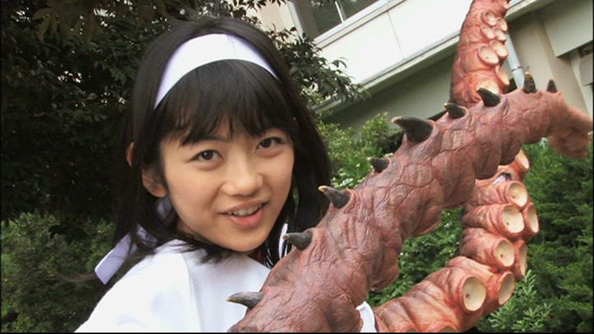YOSHIE ZERO (ヨシエZERO) de Iguchi Noboru (2010)