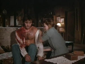 HURLEMENTS 4 (The Howling 4: The Original Nightmare) de John Hough (1988)