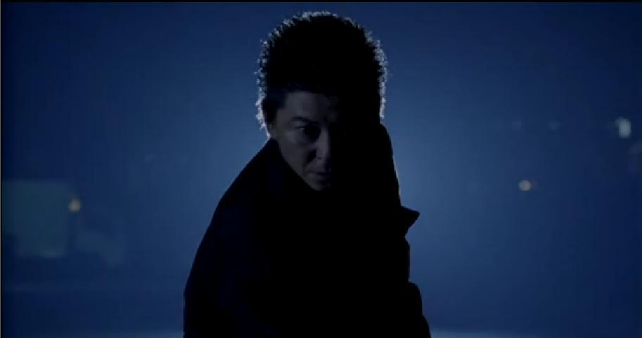 WARU (悪 WARU) de Miike Takashi (2006)