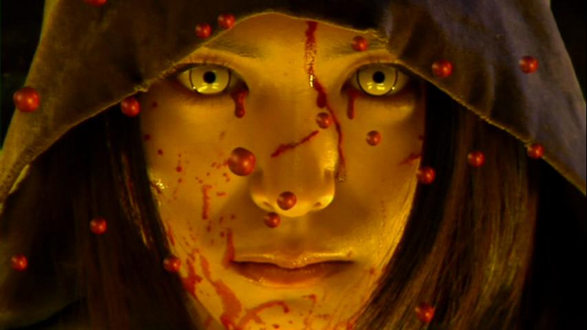VAMPIRE GIRL VS FRANKENSTEIN GIRL (吸血少女対少女フランケン) de Nishimura Yoshihiro et Tomomatsu Naoyuki (2009)