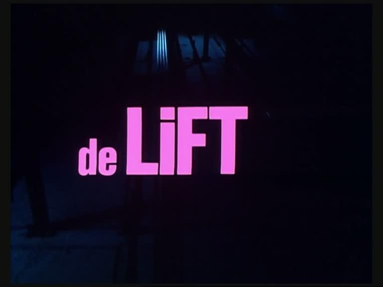 L'ASCENSEUR (De Lift) de Dick Maas (1983)