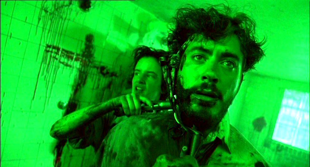 TUEURS NÉS (Natural Born Killers) de Oliver Stone (1994)