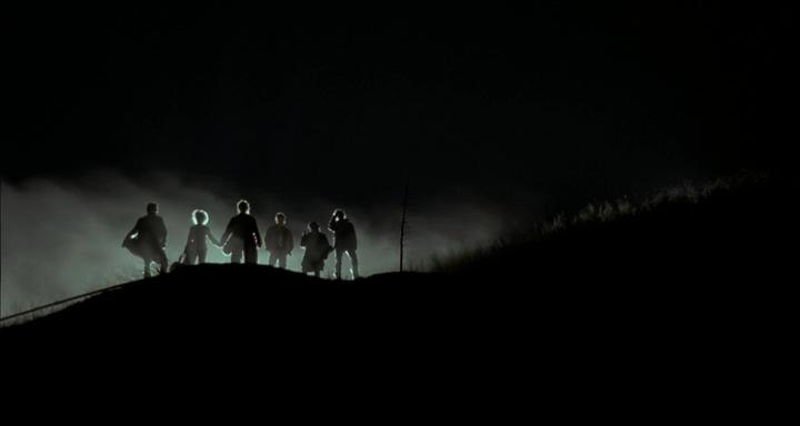 AUX FRONTIÈRES DE L'AUBE (Near Dark) de Kathryn Bigelow (1987)
