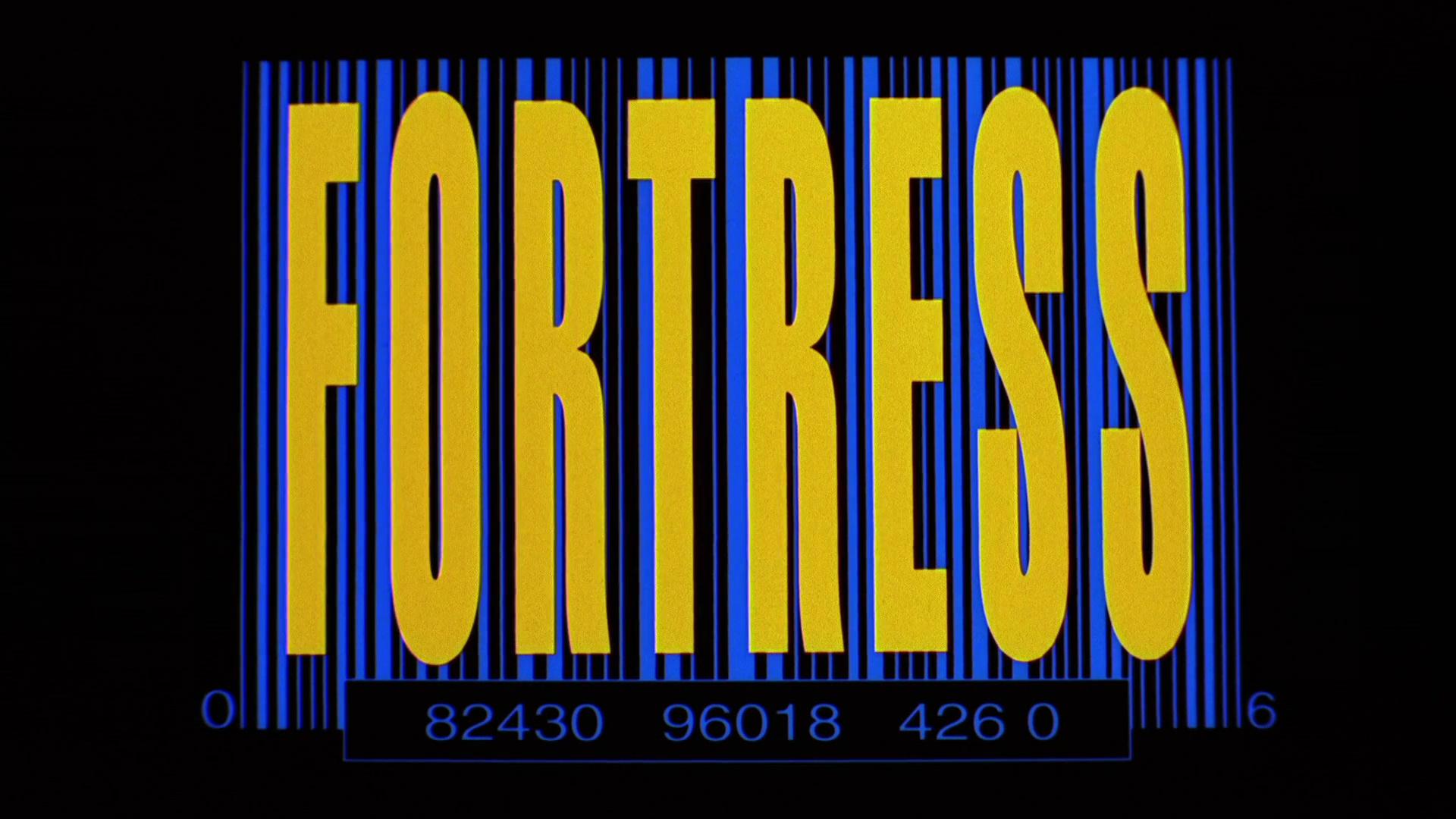 FORTRESS de Stuart Gordon (1992)