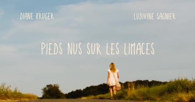 PIEDS NUS SUR LES LIMACES de Fabienne Berthaud (2010)