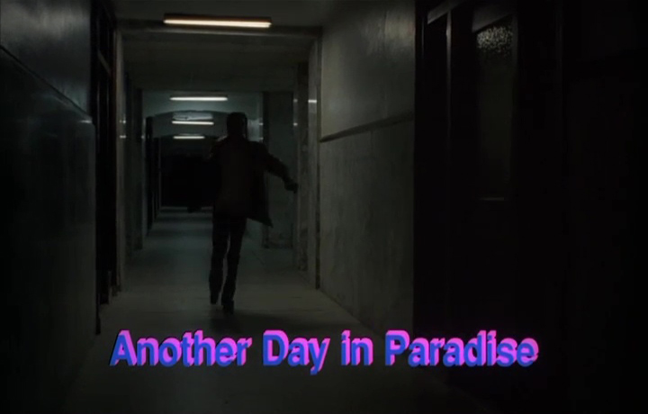 ANOTHER DAY IN PARADISE de Larry Clark (1998)