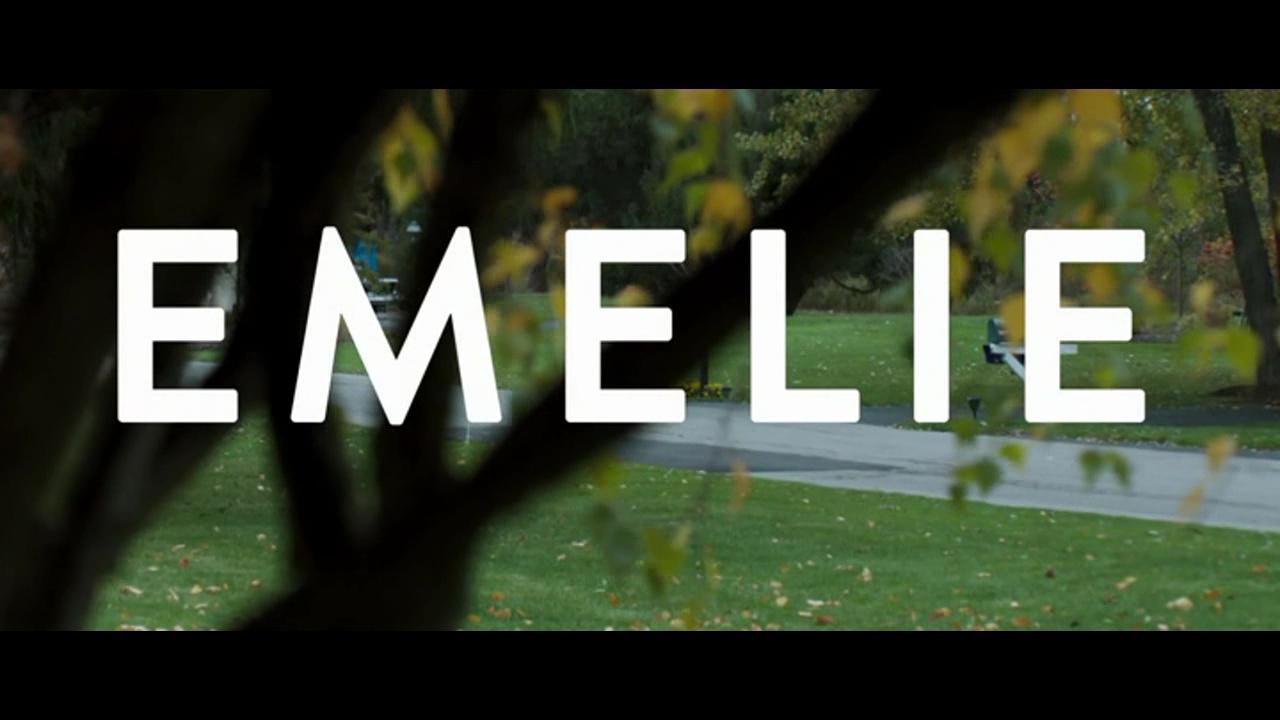 EMELIE de Michael Thelin (2015)