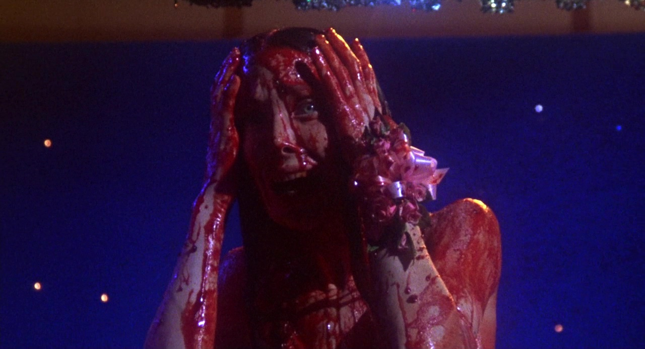 CARRIE AU BAL DU DIABLE (Carrie) de Brian De Palma (1976)