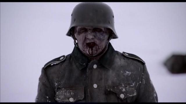 DEAD SNOW (Død Snø) de Tommy Wirkola (2009)