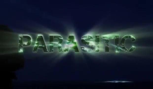 PARASITIC de Tim Martin (2012)
