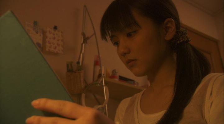 KAI-KI : TALES OF TERROR – NOZOMI (怪談新耳袋 怪奇 ノゾミ) de Shinozaki Makoto (2010)
