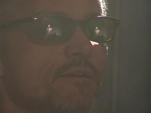 SCREAMING DEAD de Brett Piper (2003)