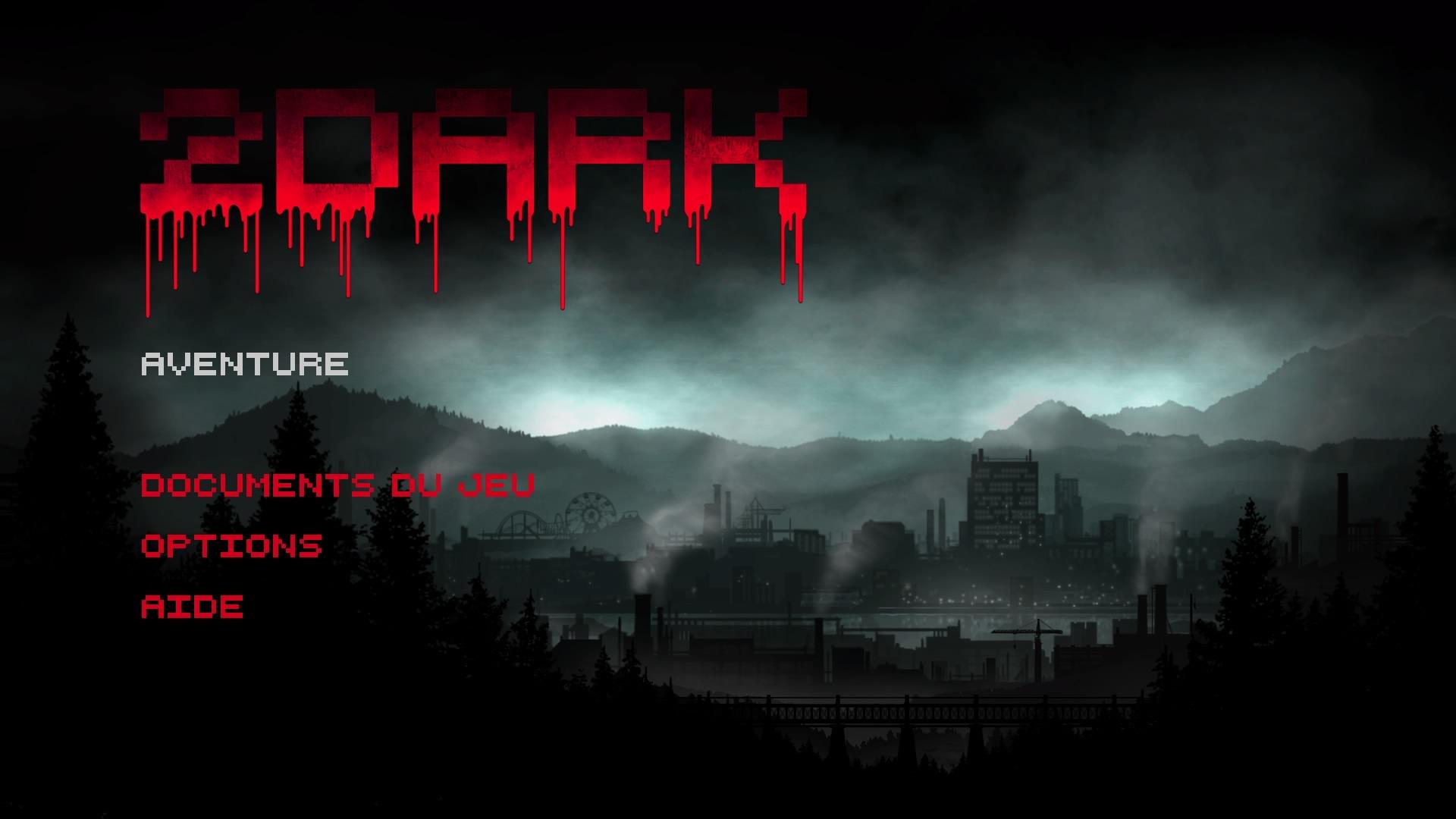 2dark (2017 – Survival 2D – Playstation 4)