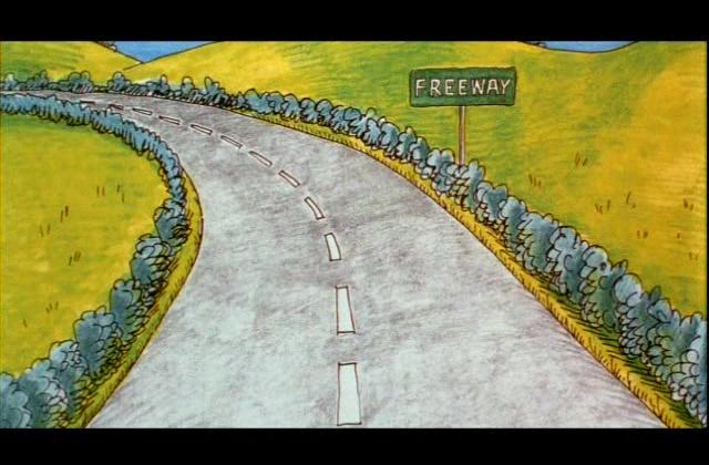 FREEWAY de Matthew Bright (1996)