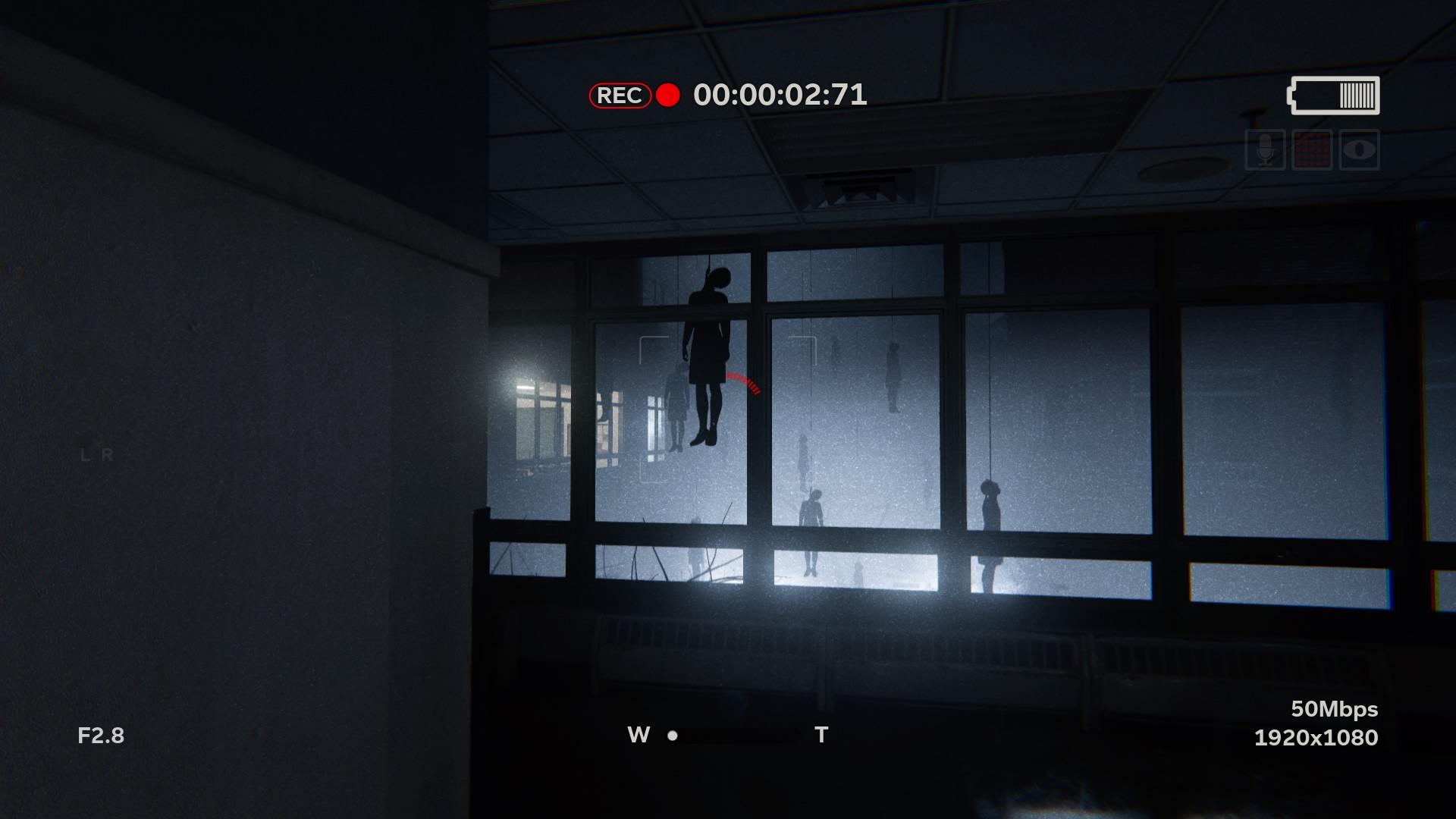 Outlast 2 (2017 – Survival Horror – Playstation 4)