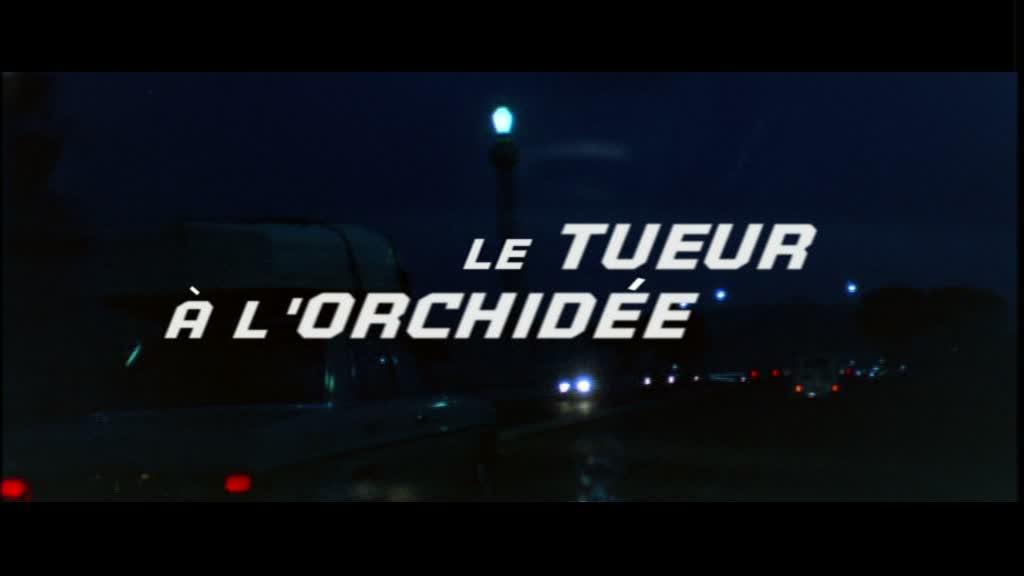 LE TUEUR À L'ORCHIDÉE (Sette Orchidee Macchiate di Rosso) de Umberto Lenzi (1971)