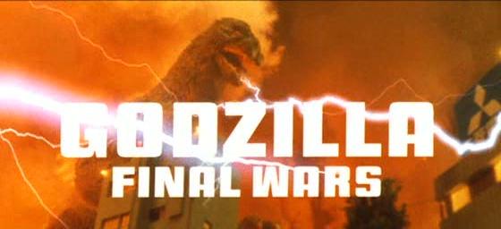 GODZILLA : FINAL WARS (ゴジラ ファイナルウォーズ) de Kitamura Ryuhei (2004)