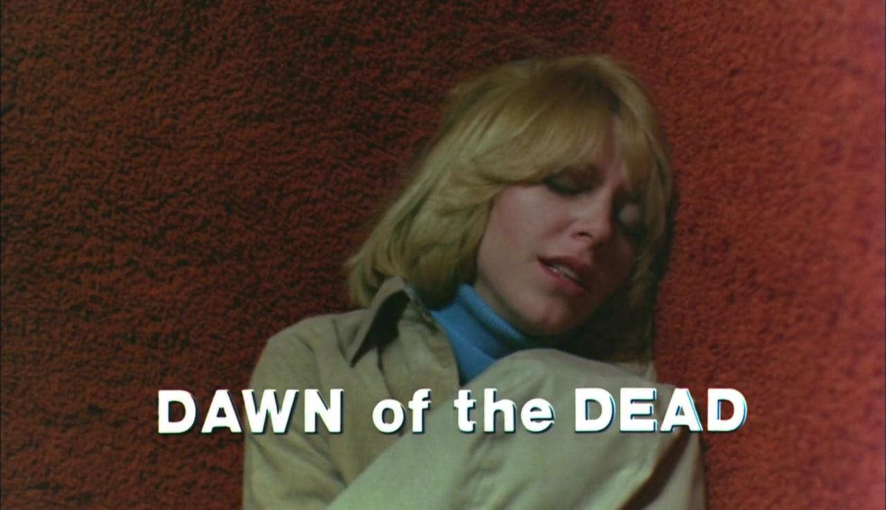 ZOMBIE (Dawn of the Dead) de George A. Romero (1978)