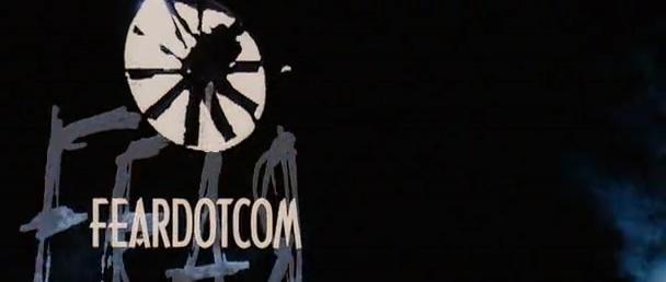 TERREUR POINT COM (Feardotcom) de William Malone (2002)