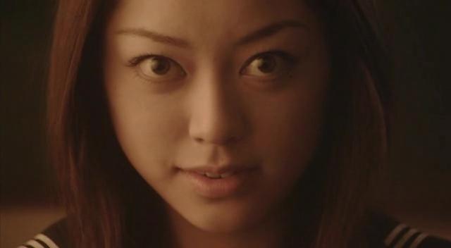 TOMIE BEGINNING (富江 BEGINNING) de Oikawa Ataru (2005)