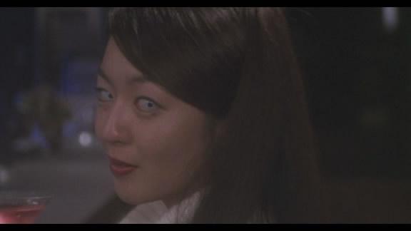 TOMIE REBIRTH (富江 re-birth) de Shimizu Takashi (2001)