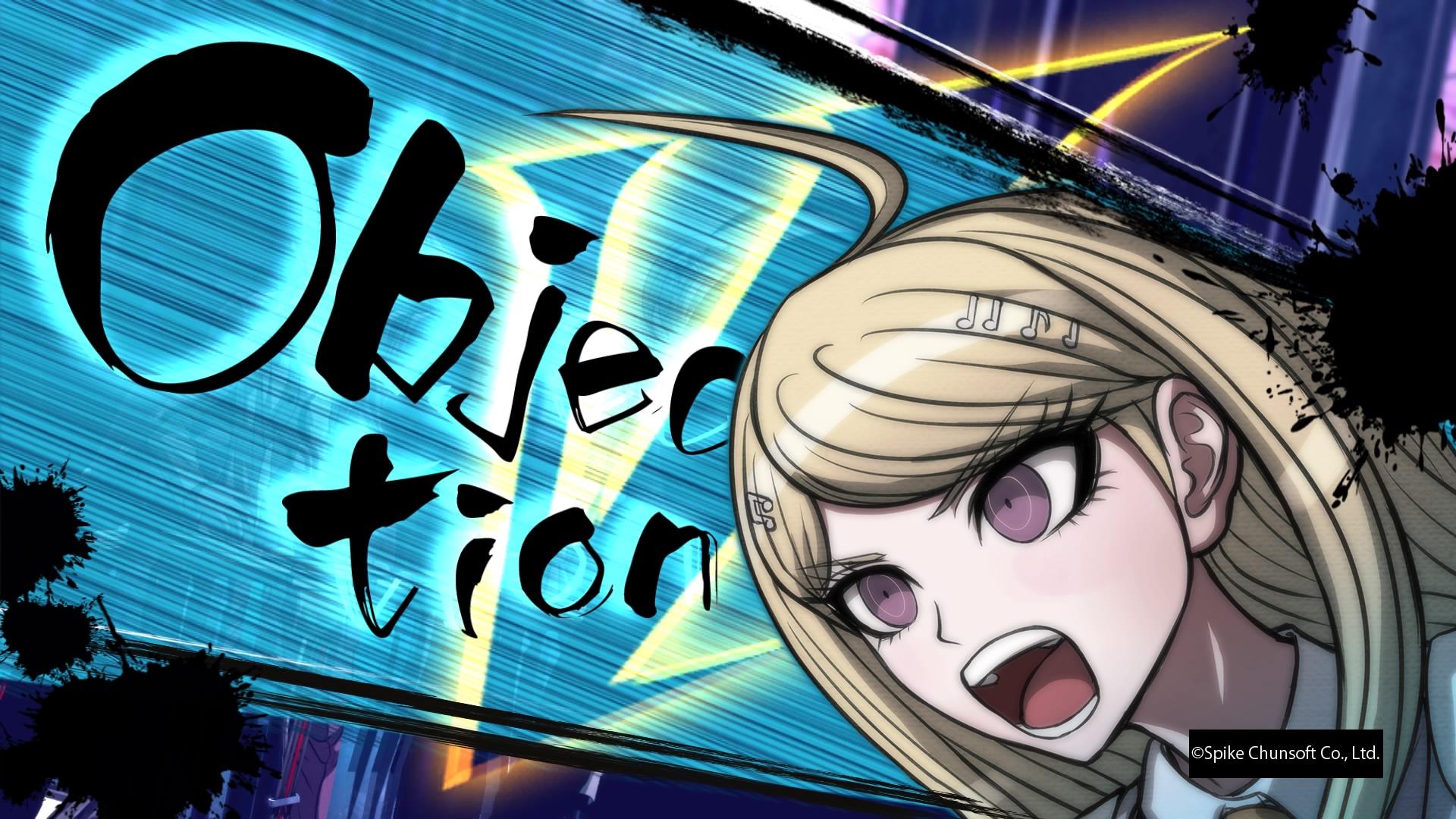 Danganronpa V3 Killing Harmony (2017 – Visual Novel – Playstation 4)