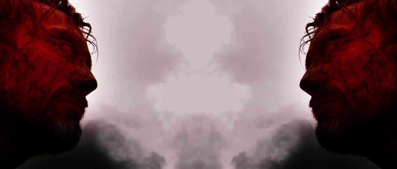 LE GUERRIER SILENCIEUX (Valhalla Rising) de Nicolas Winding Refn (2009)