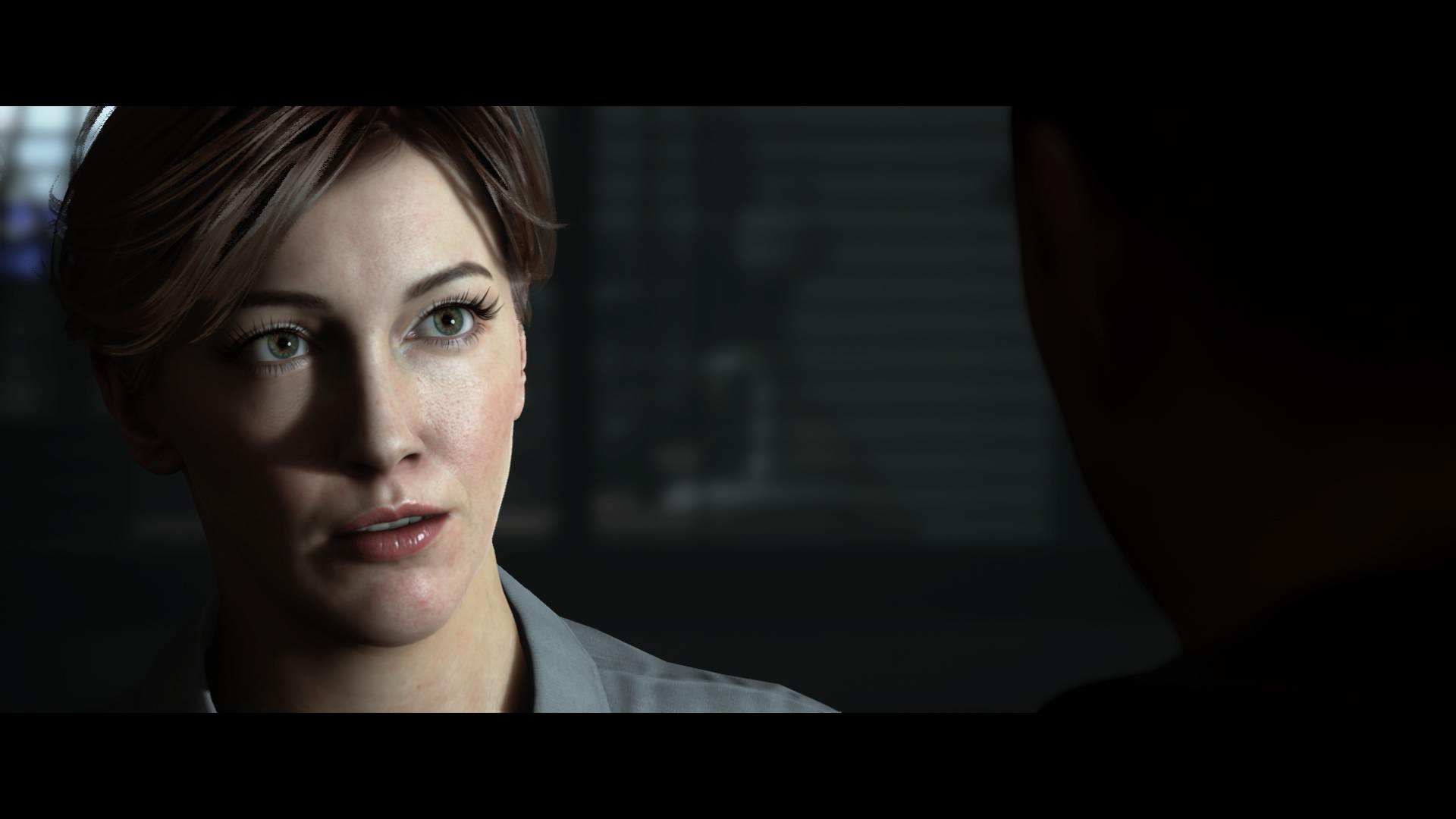 Hidden Agenda (2017 – Polar interactif – Playstation 4)