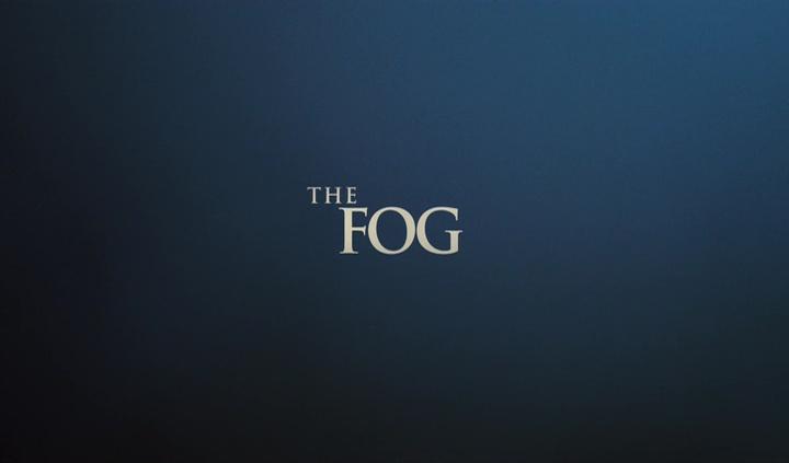 FOG (The Fog) de Rupert Wainwright (2005)