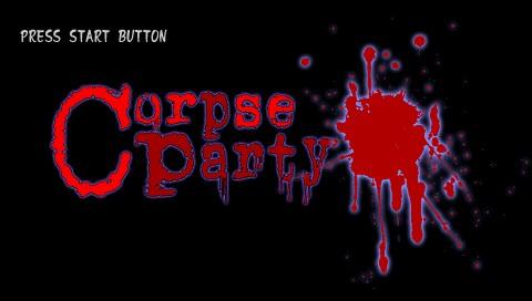Corpse Party (2010 – Survie – PS Vita)