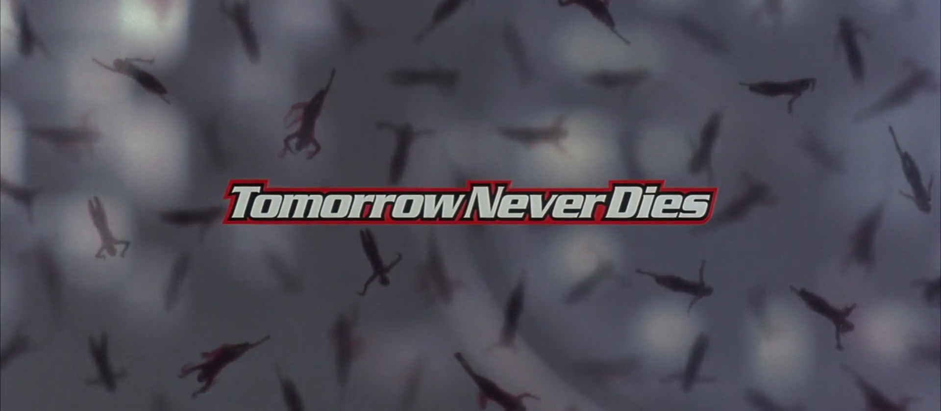 DEMAIN NE MEURT JAMAIS (Tomorrow Never Dies) de Roger Spottiswoode (1997)