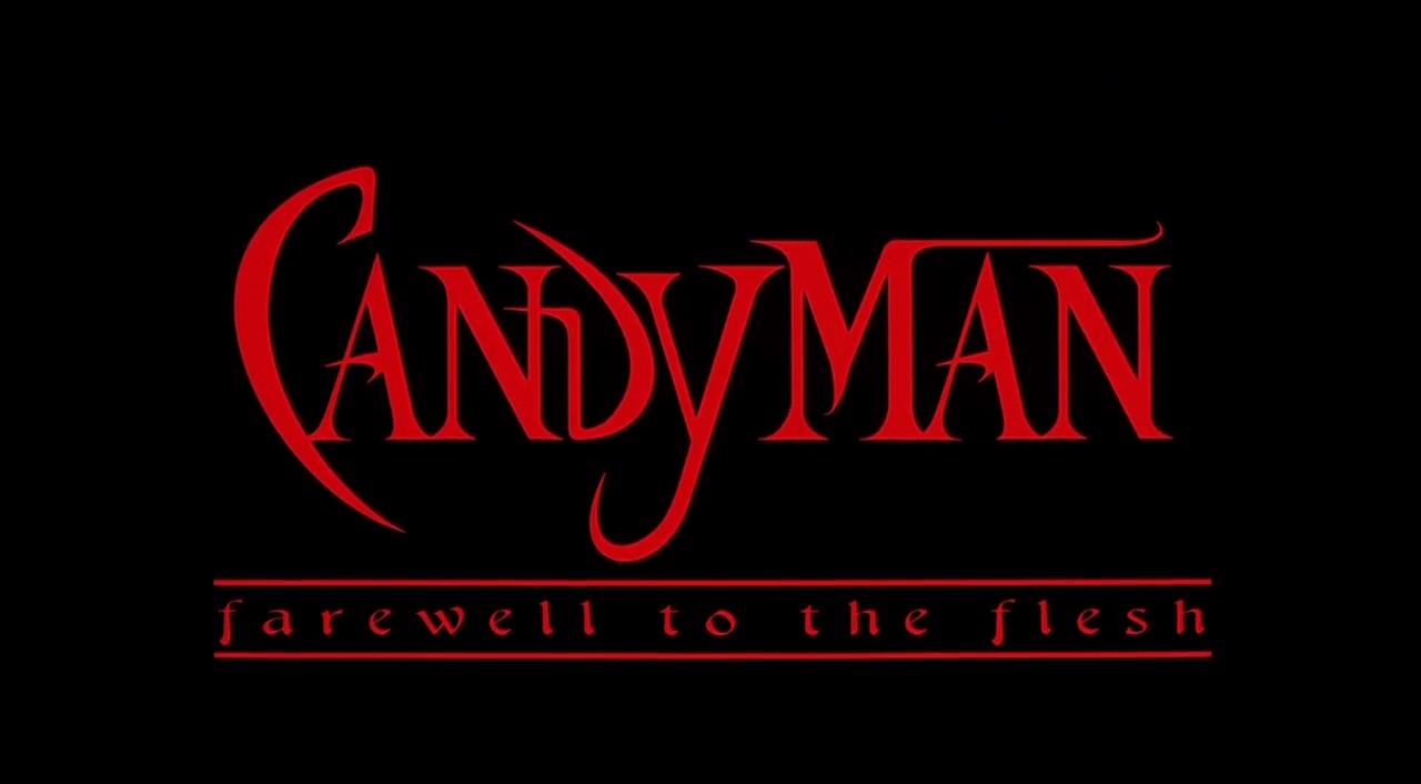 CANDYMAN 2 (Candyman: Farewell to the Flesh) de Bill Condon (1995)