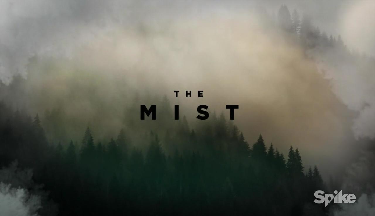 THE MIST de Guy Ferland, Nick Murphy, Adam Bernstein, David Boyd, James Hawes, Richard Laxon, Matthew Penn et T.J. Scott (2017)