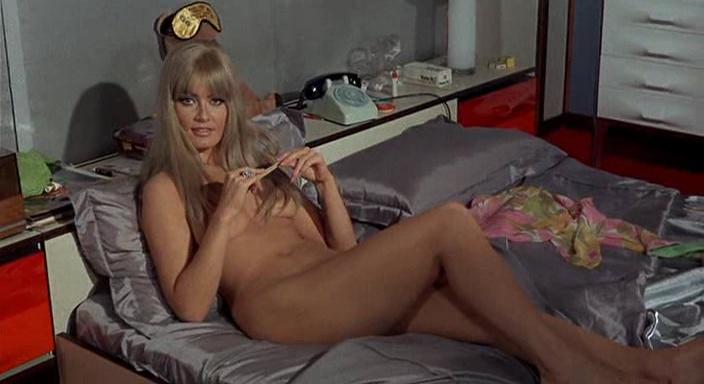 PERVERSION STORY (Una Sull'Altra) de Lucio Fulci (1969)