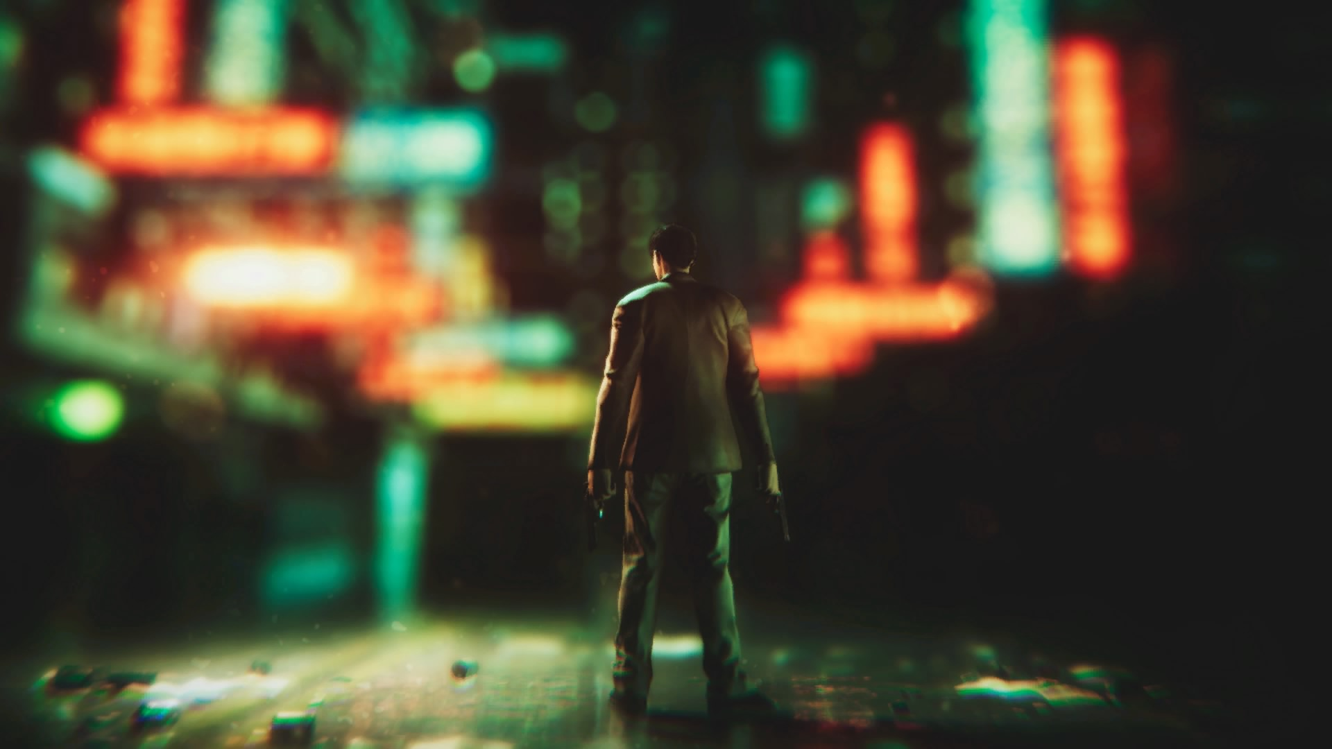 The Hong Kong Massacre (2019 – Die & Retry – Playstation 4)