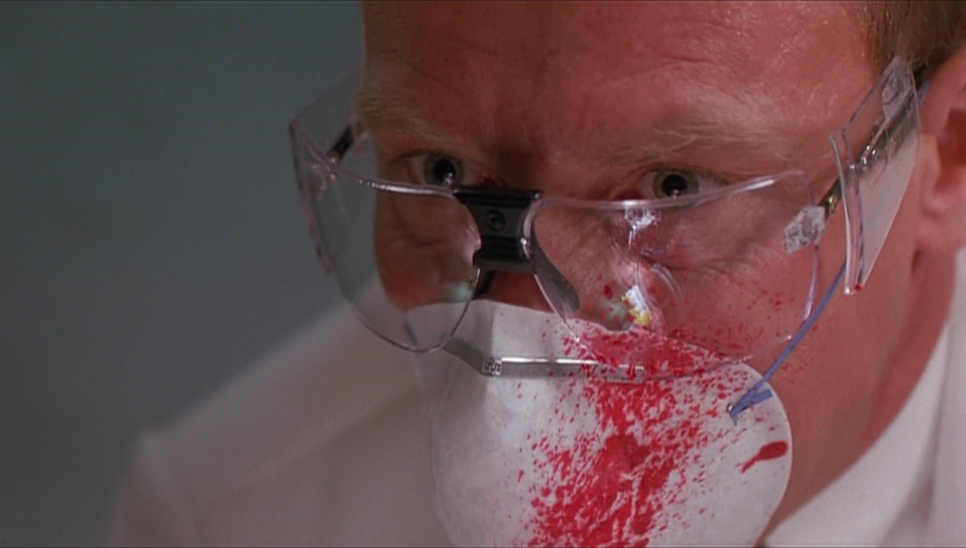 LE DENTISTE (The Dentist) de Brian Yuzna (1996)