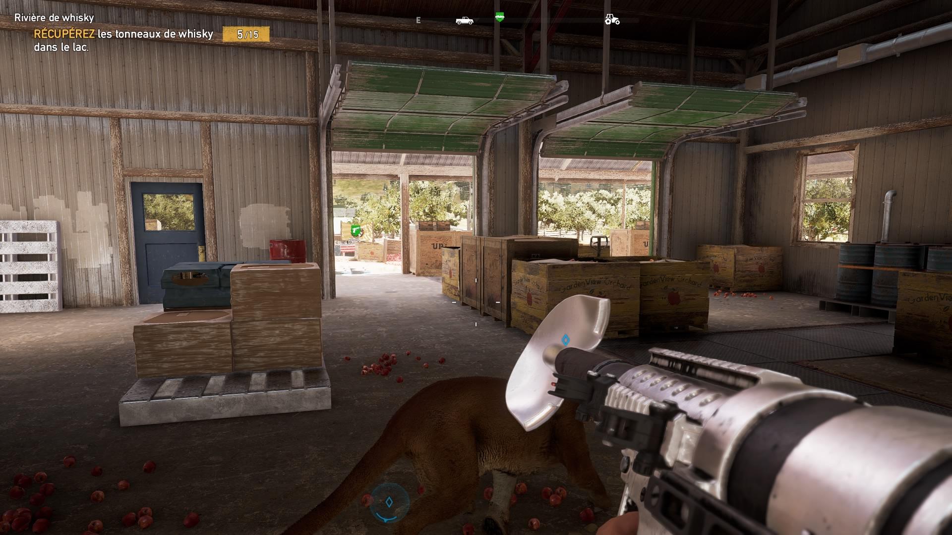 Far Cry 5 (2018 – FPS – Playstation 4)