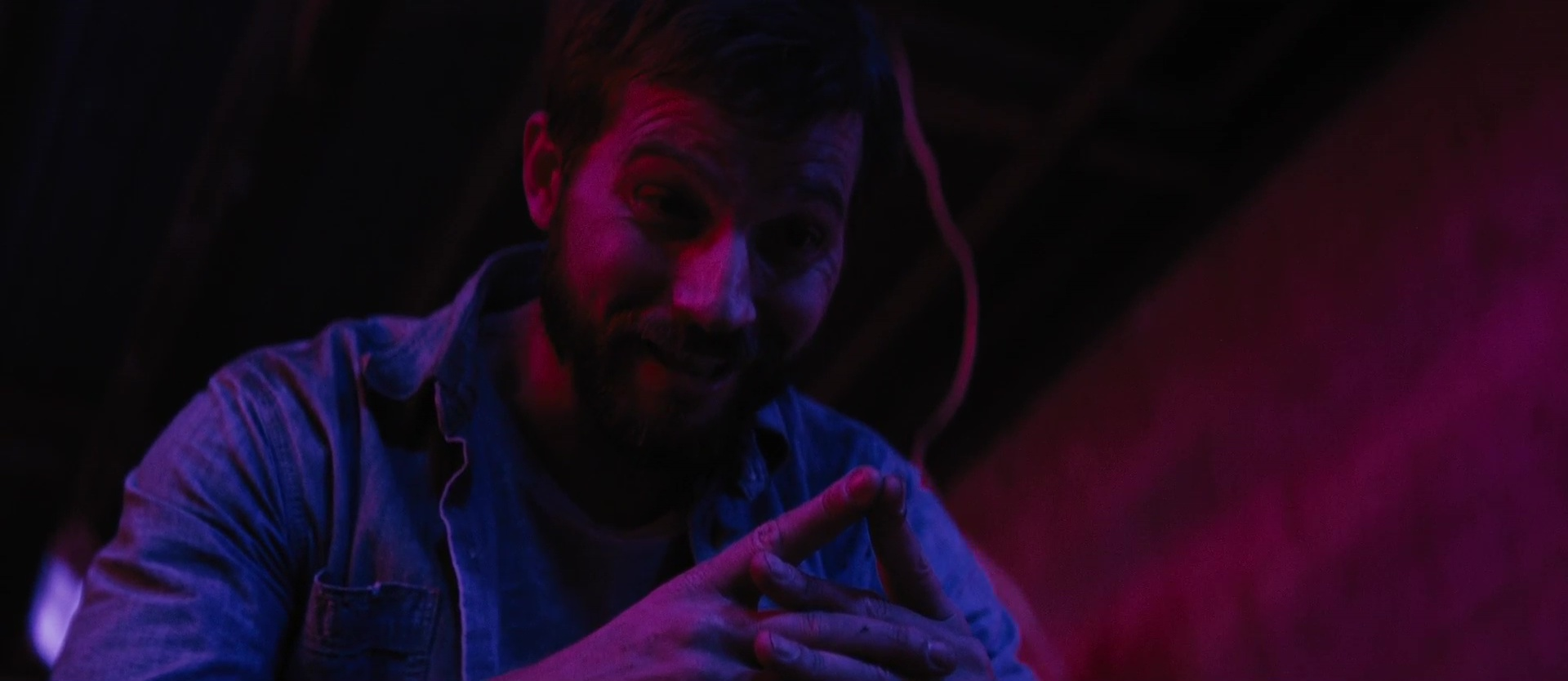 UPGRADE de Leigh Whannell (2018)