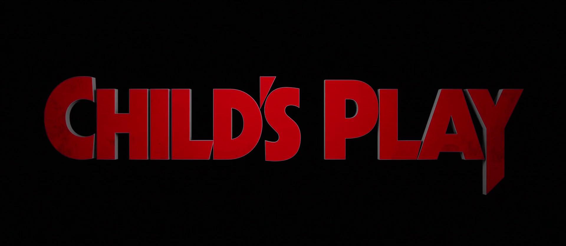 CHILD'S PLAY de Lars Kievberg (2019)
