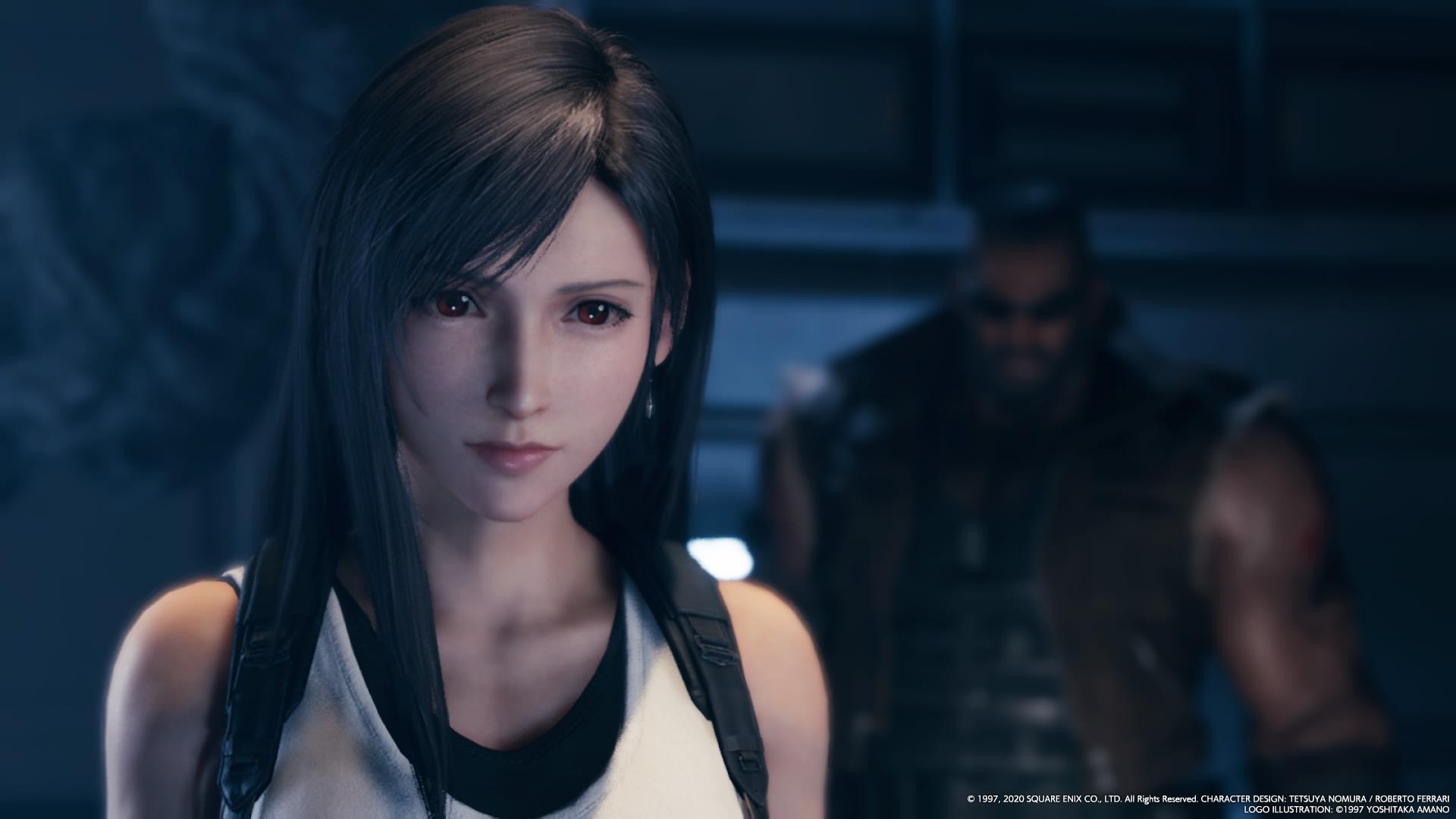 Final Fantasy VII Remake (2020 – JRPG – Playstation 4)