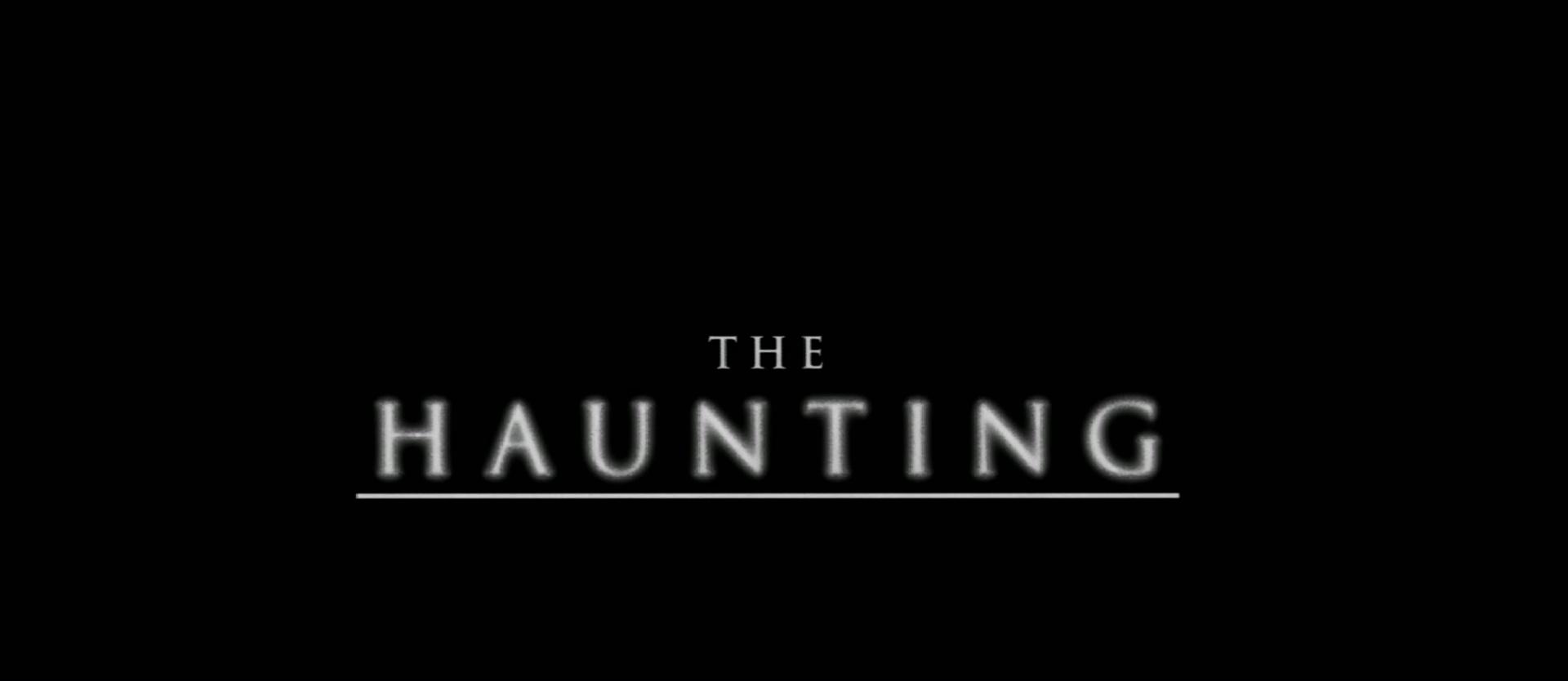 HANTISE (The Haunting) de Jan de Bont (1999)