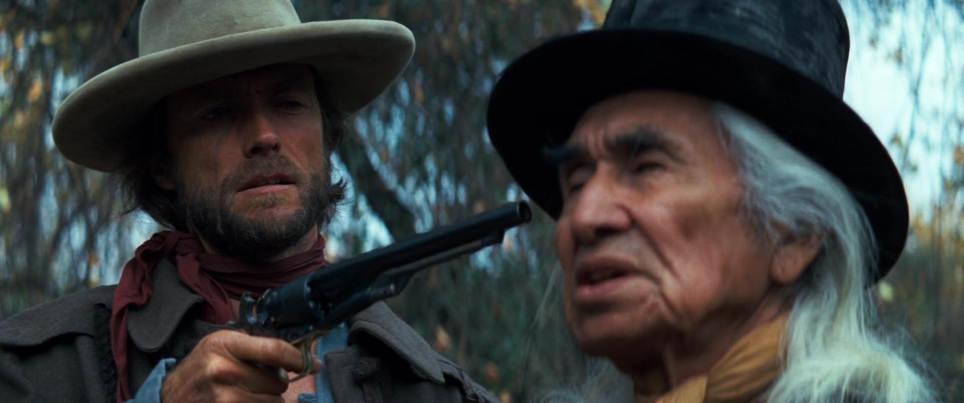 JOSEY WALES HORS-LA-LOI (The Outlaw Josey Wales) de Clint Eastwood (1976)