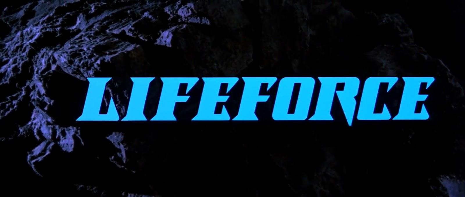 LIFEFORCE : L'ÉTOILE DU MAL (Lifeforce) de Tobe Hooper (1985)