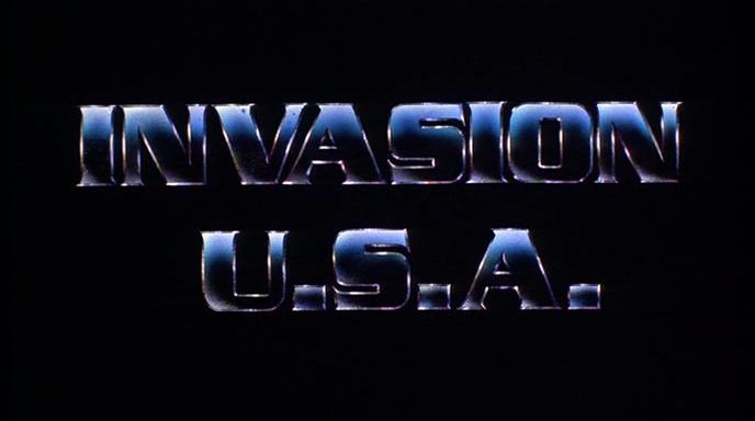 INVASION U.S.A. de Joseph Zito (1985)