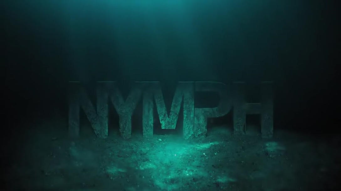 NYMPH (Mamula) de Milan Todorovic (2014)
