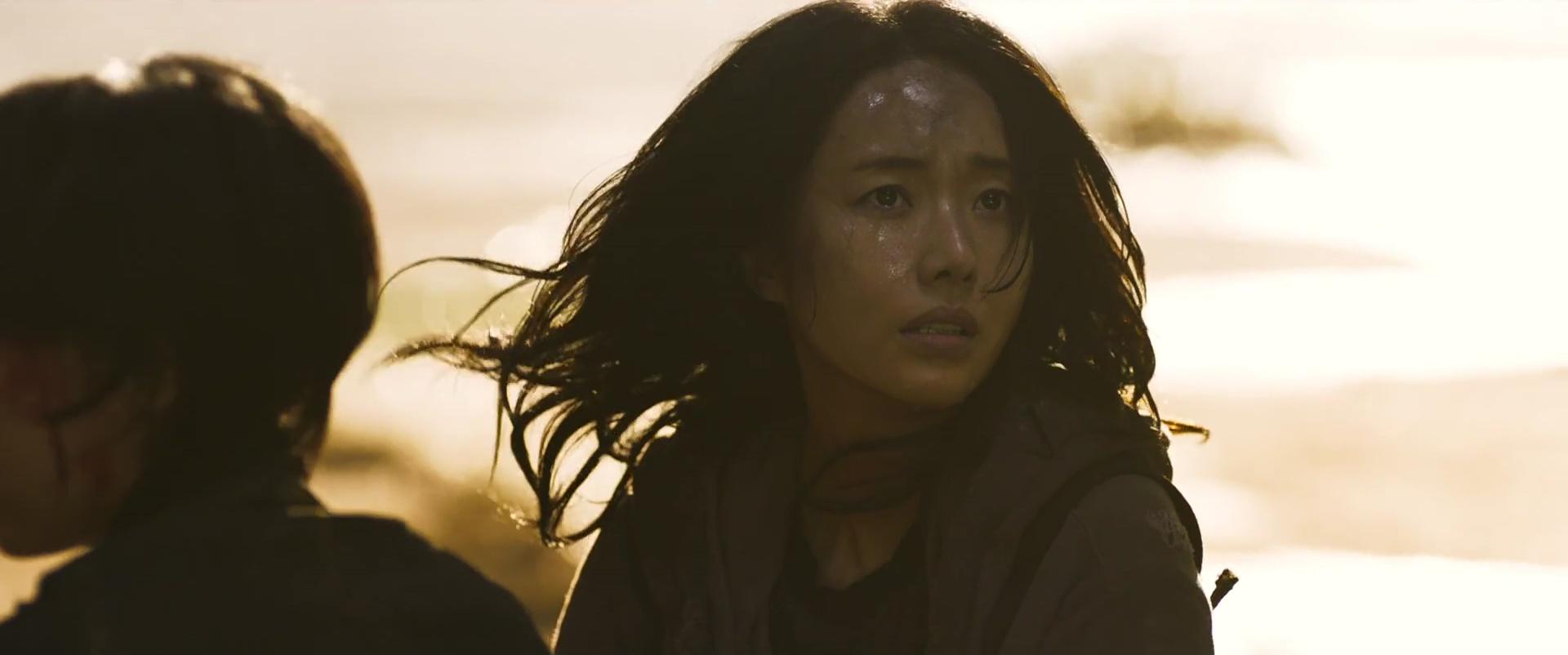 PENINSULA de Yeon Sang-ho (2020)