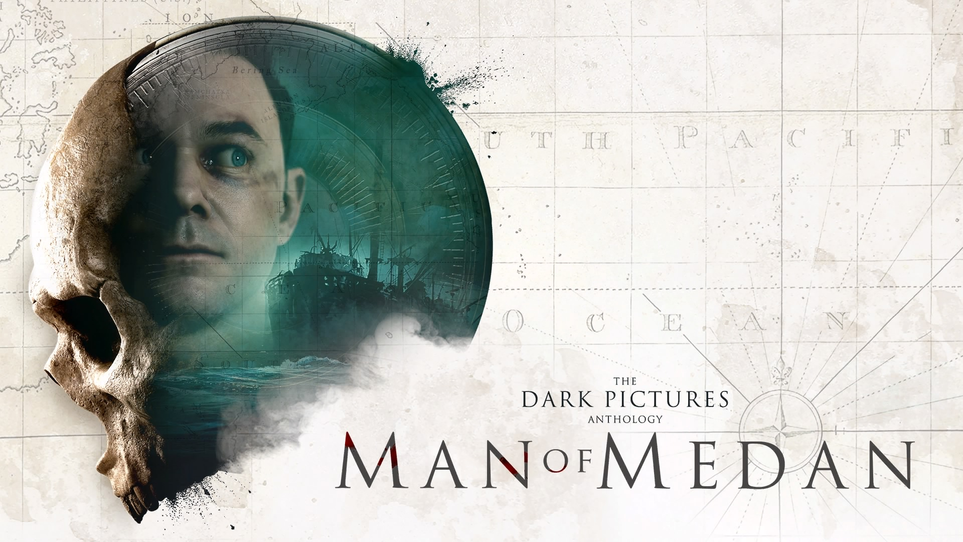 Man of Medan (2019 – Choix et survie – Playstation 4)