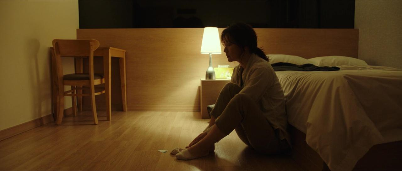BRING ME HOME (나를 찾아줘) de Kim Seung-Woo (2019)