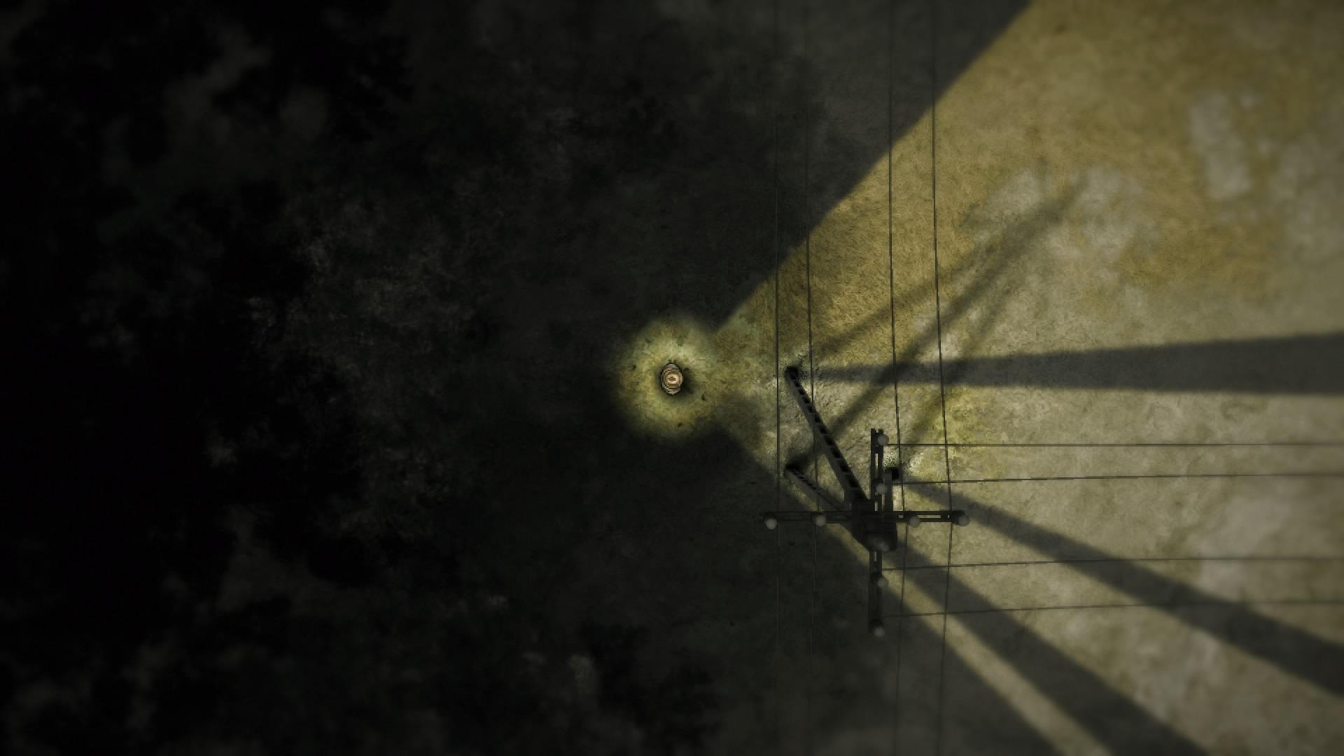 Darkwood (2019 – Survival Horror – Playstation 4)