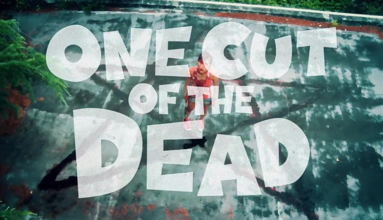 ONE CUT OF THE DEAD (カメラを止めるな!) de Ueda Shinichirô (2017)